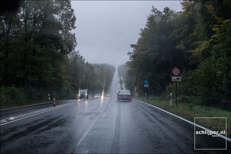 Duitsland, Schmithof, 5 oktober 2014