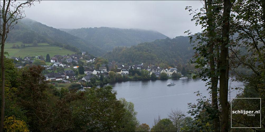 Duitsland, Einruhr, 5 oktober 2014