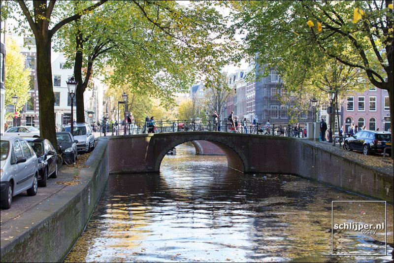 Nederland, Amsterdam, 2 november 2014