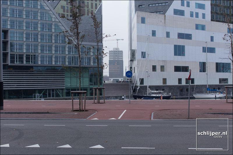 Nederland, Amsterdam, 5 november 2014