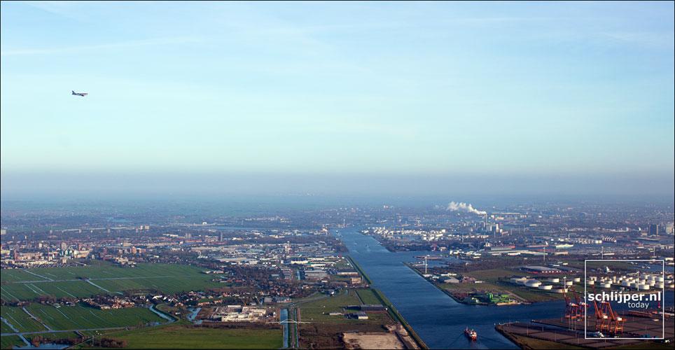 Nederland, Amsterdam, 8 november 2014