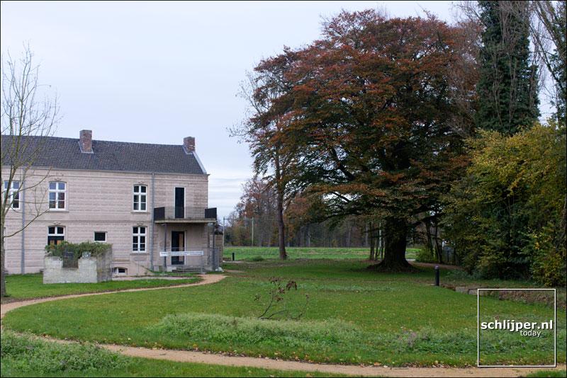 Nederland, Meerssen, 9 november 2014