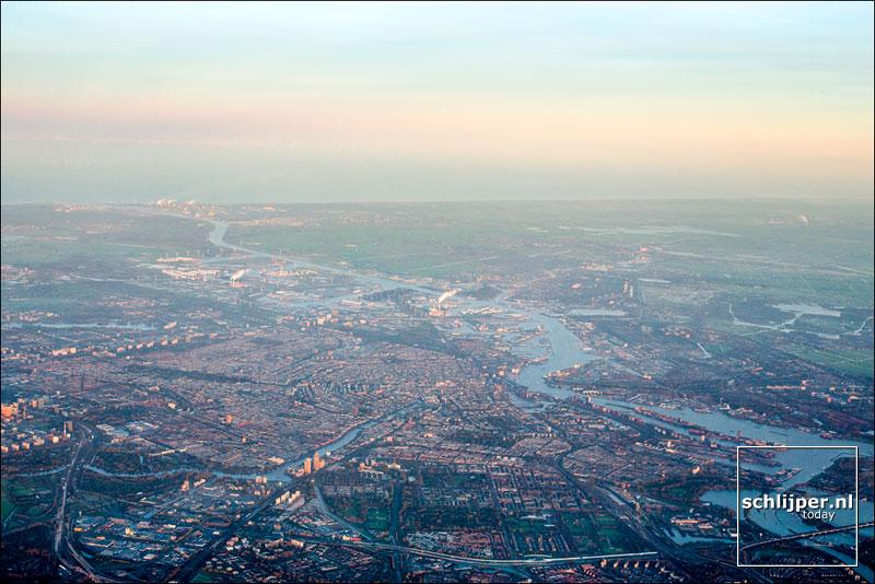 Nederland, Amsterdam, 11 november 2014
