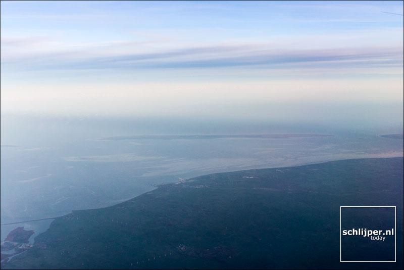 Nederland, Friesland, 11 november 2014