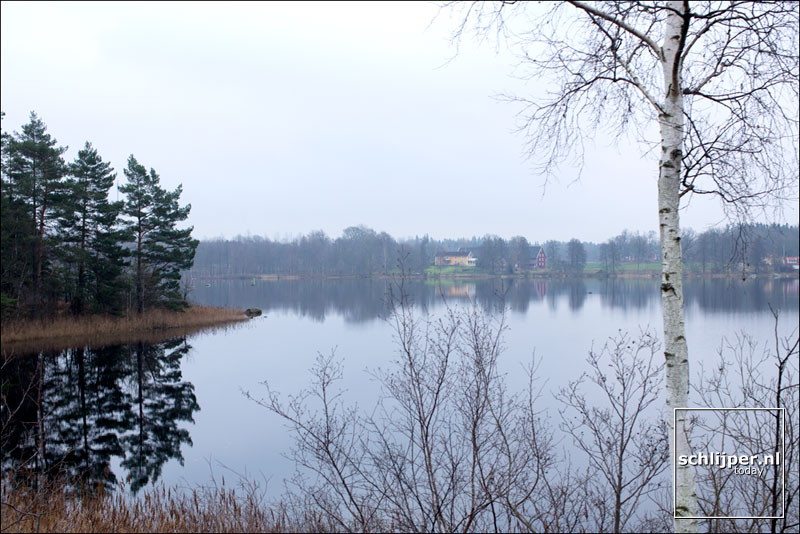 Zweden, , 11 november 2014