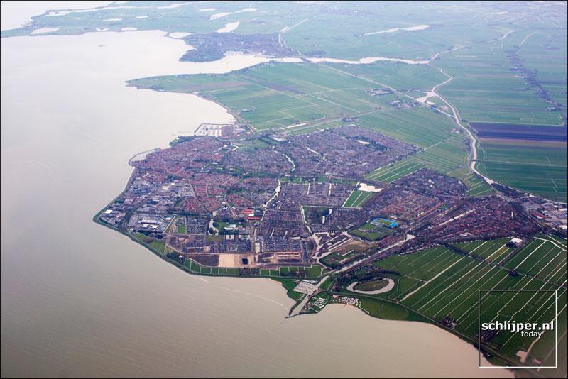 Nederland, Volendam, 12 november 2014