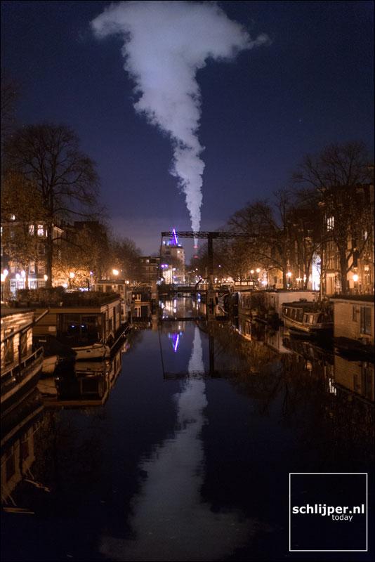 Nederland, Amsterdam, 24 november 2014