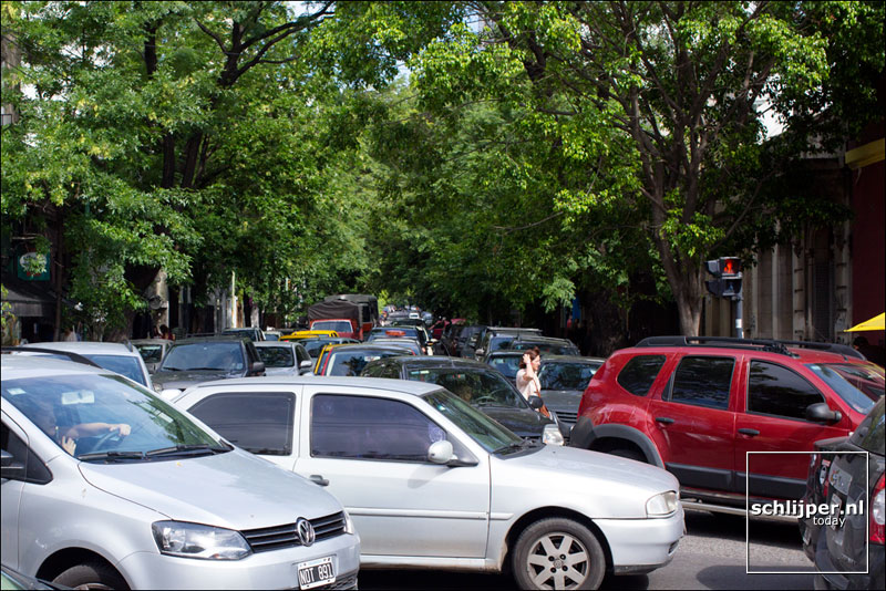 Argentinie, Buenos Aires, 26 november 2014