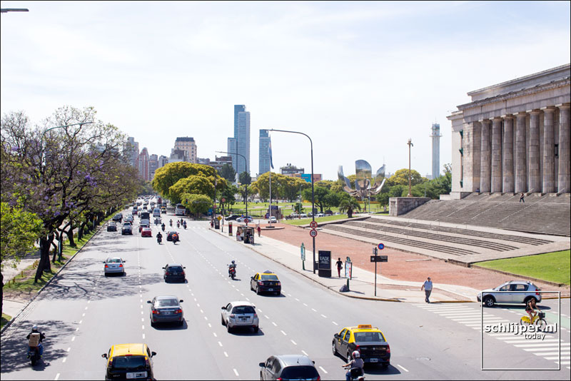 Argentinie, Buenos Aires, 28 november 2014