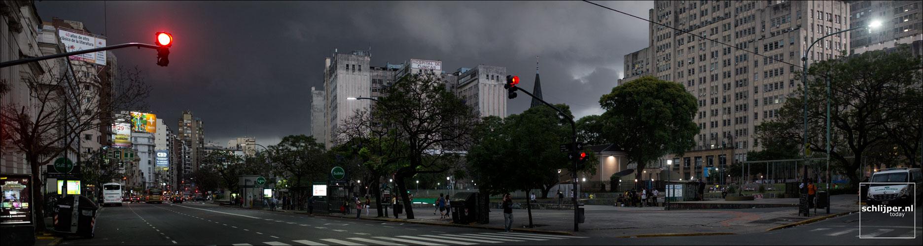 Argentinie, Buenos Aires, 29 november 2014