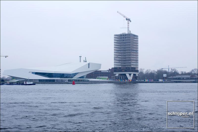 Nederland, Amsterdam, 4 december 2014