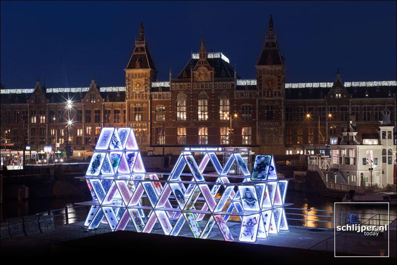 Nederland, Amsterdam, 5 december 2014