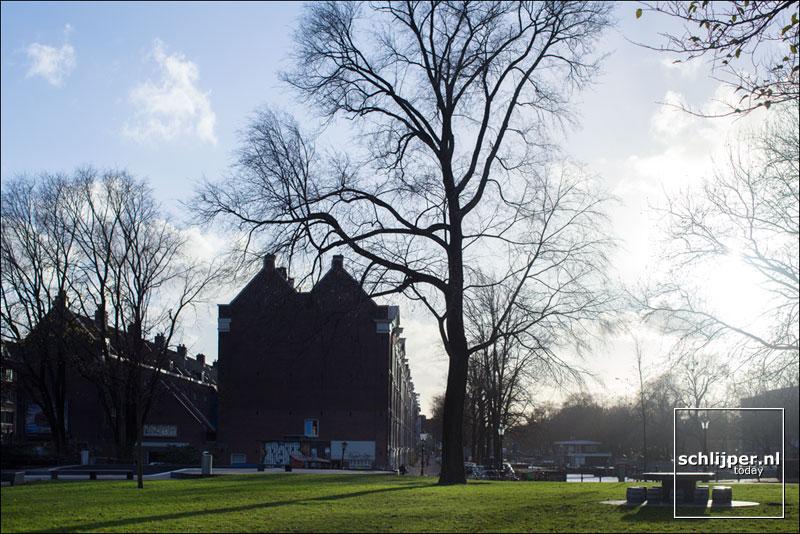 Nederland, Amsterdam, 10 december 2014