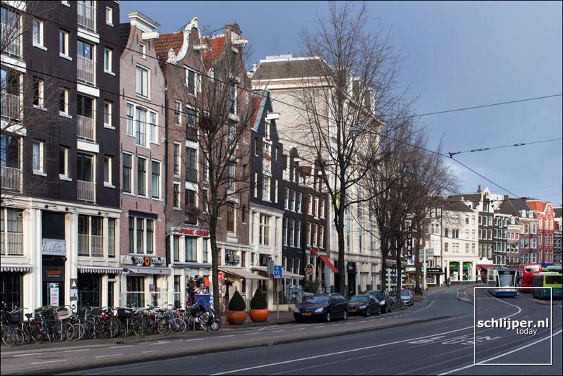 Nederland, Amsterdam, 20 december 2014