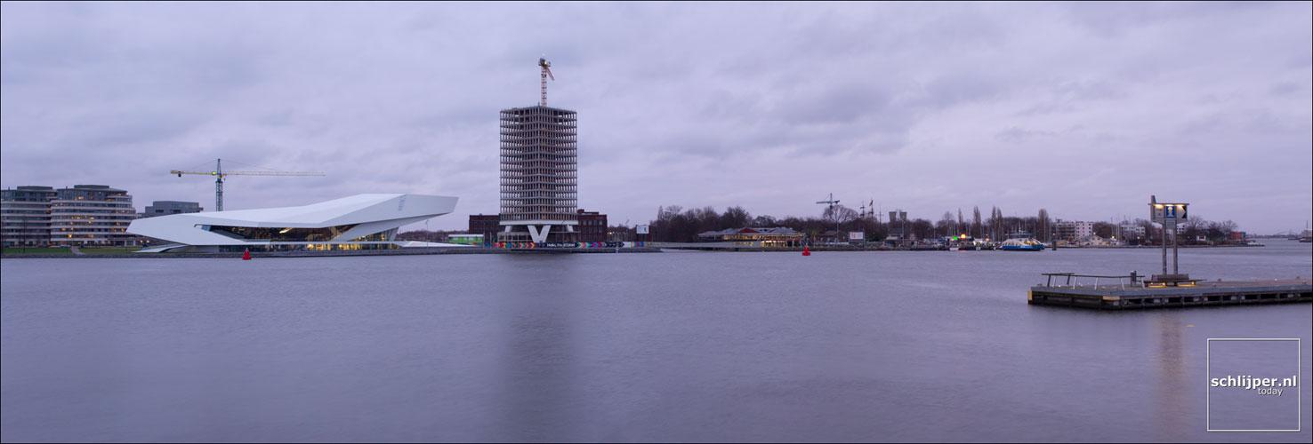 Nederland, Amsterdam, 21 december 2014