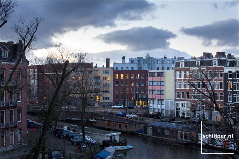 Nederland, Amsterdam, 24 december 2014