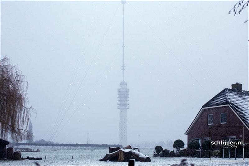 Nederland, IJsselstein, 27 december 2014
