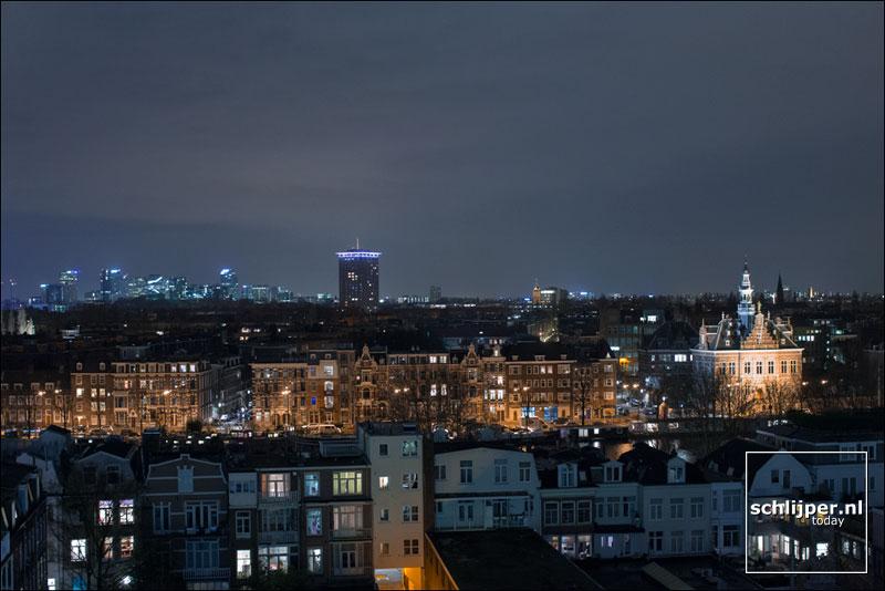 Nederland, Amsterdam, 29 december 2014