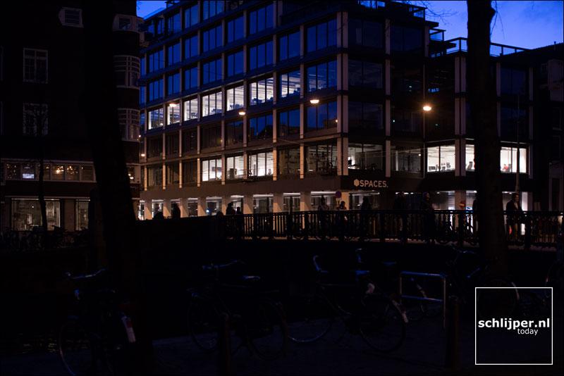 Nederland, Amsterdam, 31 januari 2015