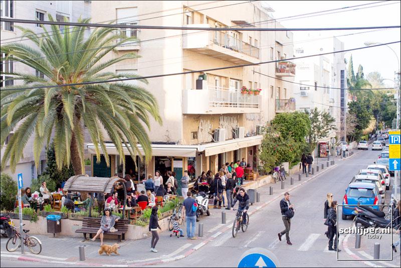 Israel, Tel Aviv, 16 maart 2015