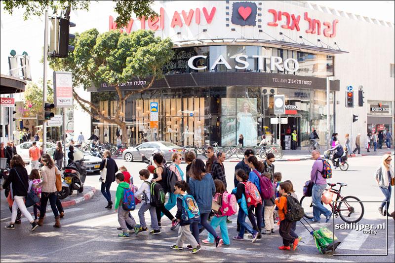 Israel, Tel Aviv, 20 maart 2015