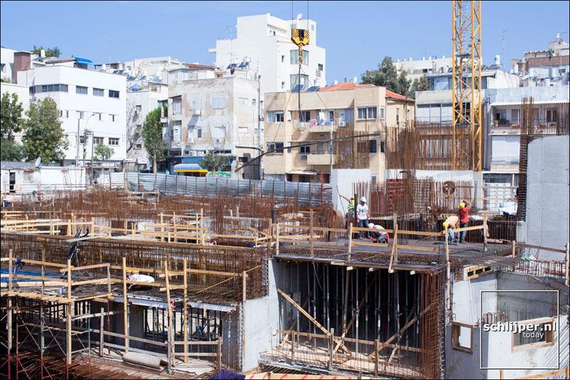 Israel, Tel Aviv, 24 maart 2015