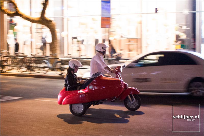 Israel, Tel Aviv, 27 maart 2015