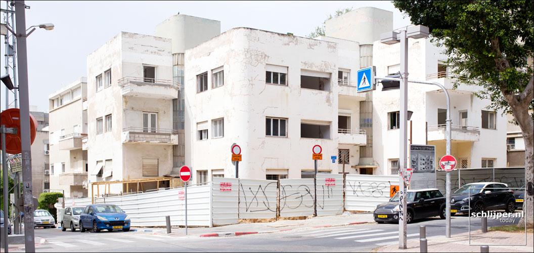 Israel, Tel Aviv, 28 maart 2015