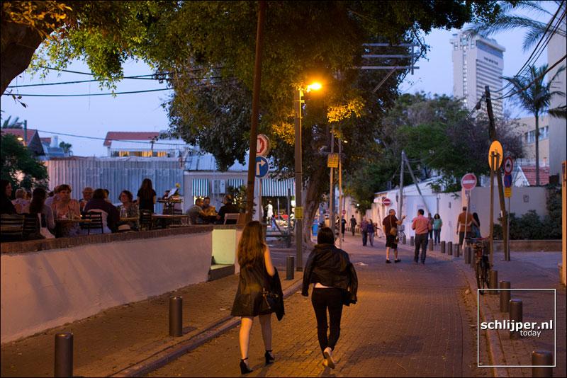 Israel, Tel Aviv, 9 mei 2015