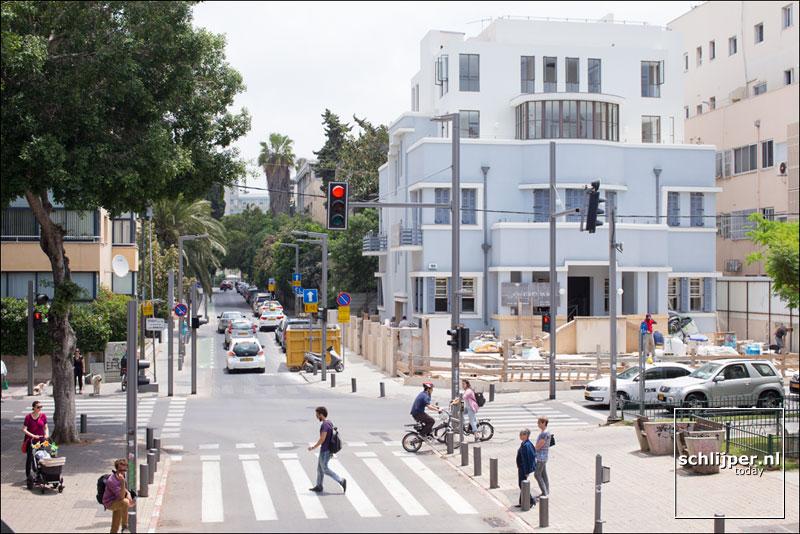 Israel, Tel Aviv, 12 mei 2015