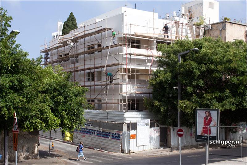 Israel, Tel Aviv, 21 mei 2015