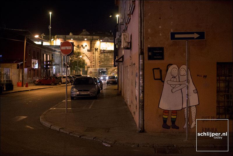 Servie, Belgrado, 26 mei 2015