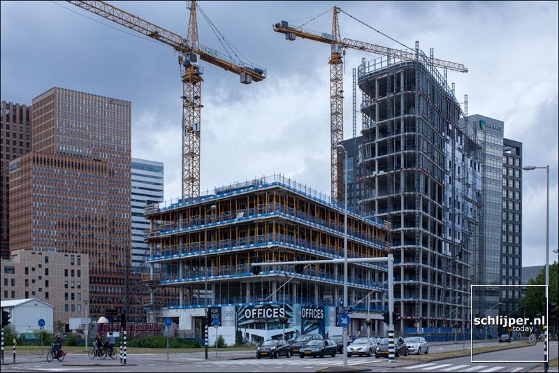 Nederland, Amsterdam, 21 juni 2015