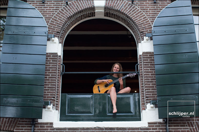 Nederland, Amsterdam, 2 juli 2015