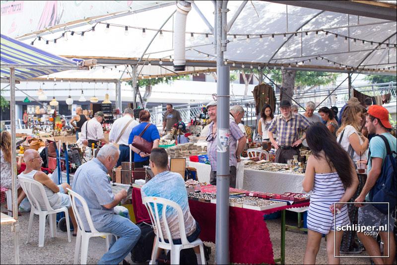 Israel, Tel Aviv, 28 juli 2015