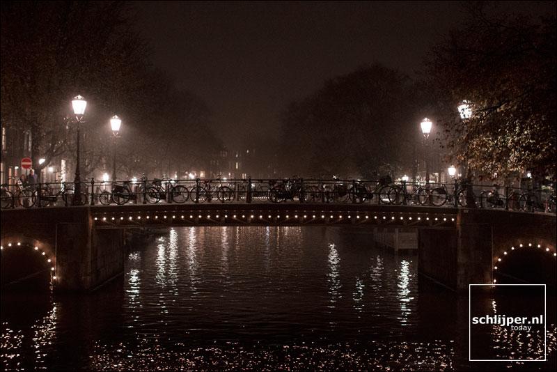 Nederland, Amsterdam, 1 november 2015