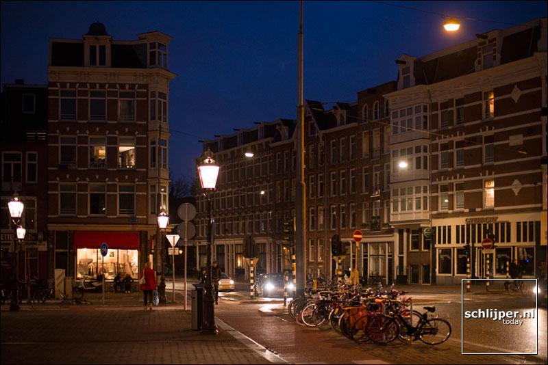Nederland, Amsterdam, 29 november 2015