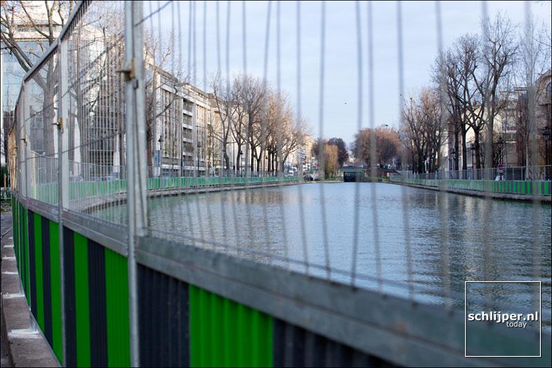 Frankrijk, Parijs, 24 december 2015