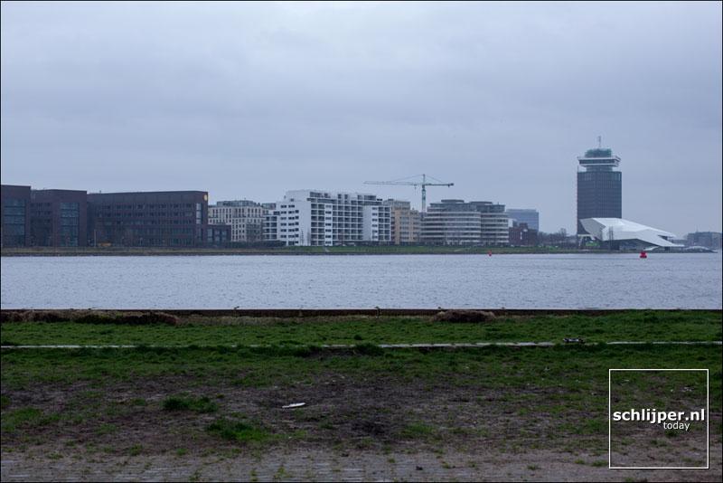 Nederland, Amsterdam, 27 december 2015