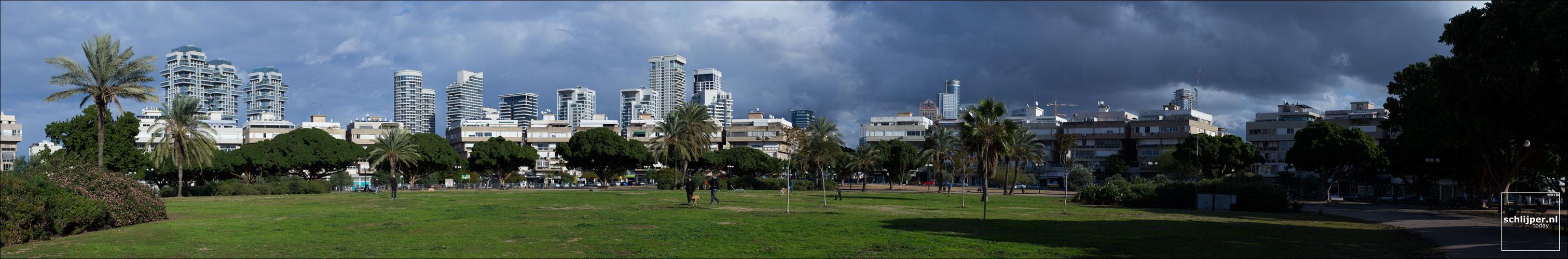 Israel, Tel Aviv, 2 januari 2016