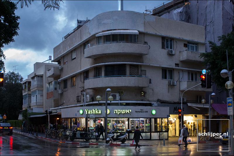 Israel, Tel Aviv, 3 januari 2016