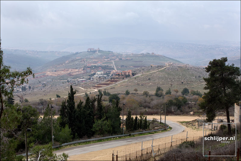 Libanon, Meiss Ej Jabal, 5 januari 2016