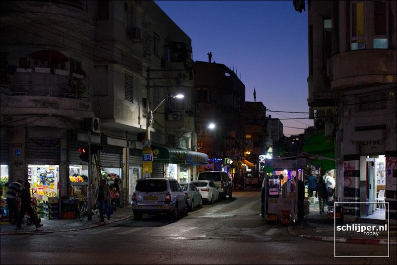 Israel, Tel Aviv, 6 januari 2016