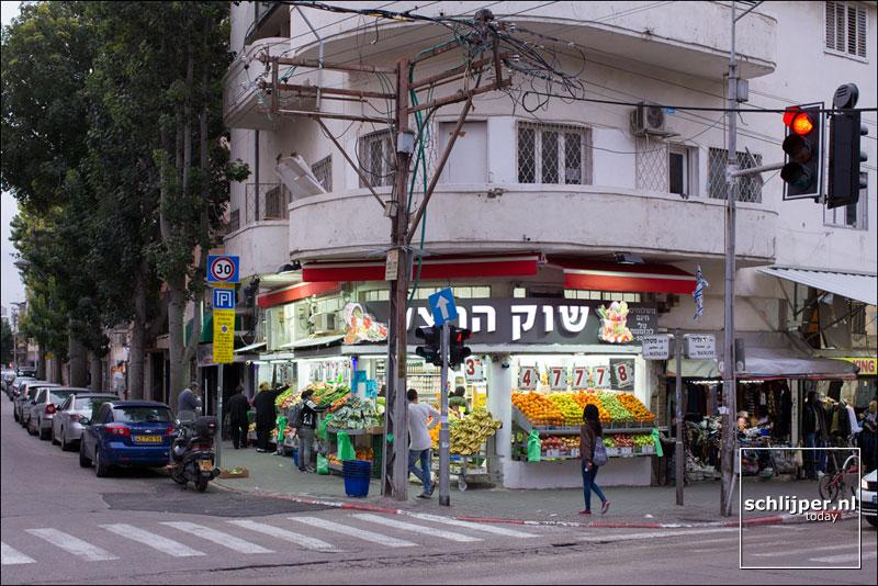 Israel, Tel Aviv, 7 januari 2016