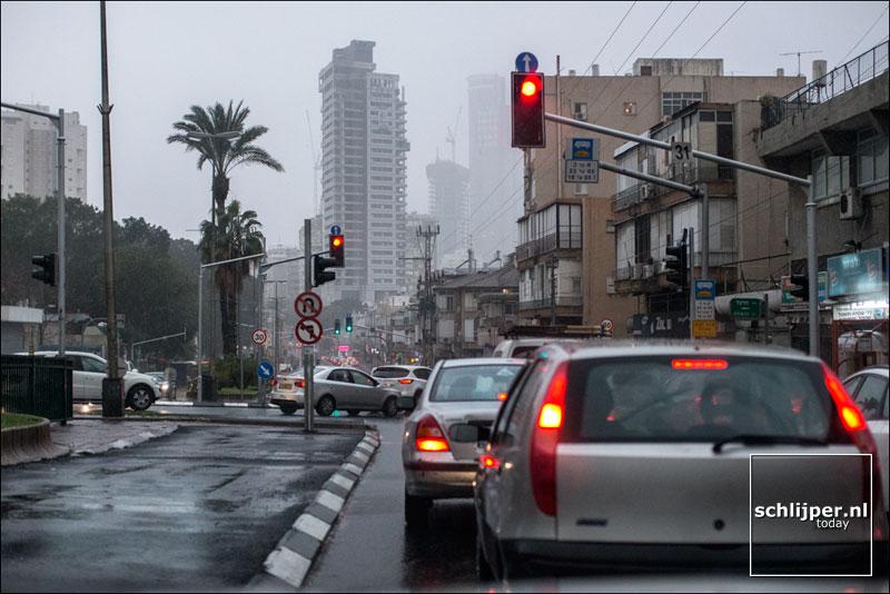 Israel, Ramat Gan, 8 januari 2016
