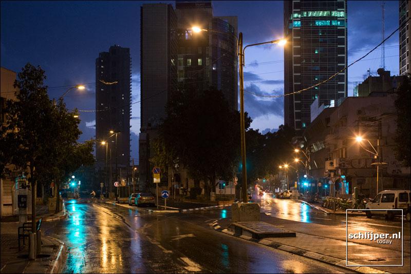 Israel, Tel Aviv, 8 januari 2016