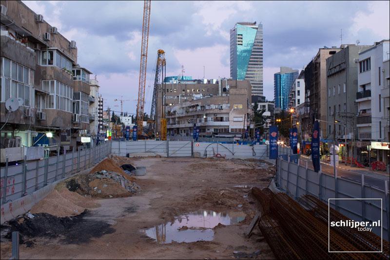 Israel, Tel Aviv, 9 januari 2016