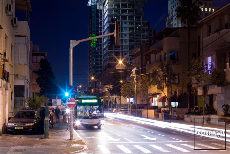 Israel, Tel Aviv, 10 januari 2016