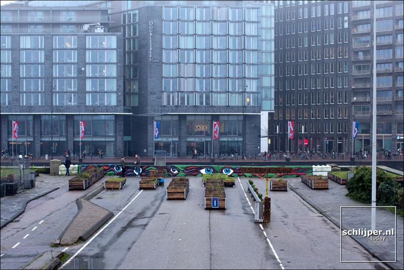 Nederland, Amsterdam, 24 januari 2016
