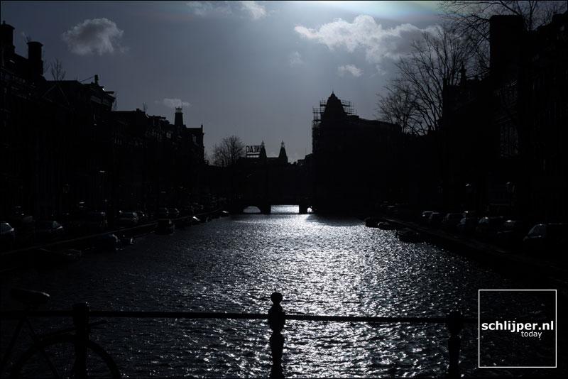 Nederland, Amsterdam, 2 februari 2016